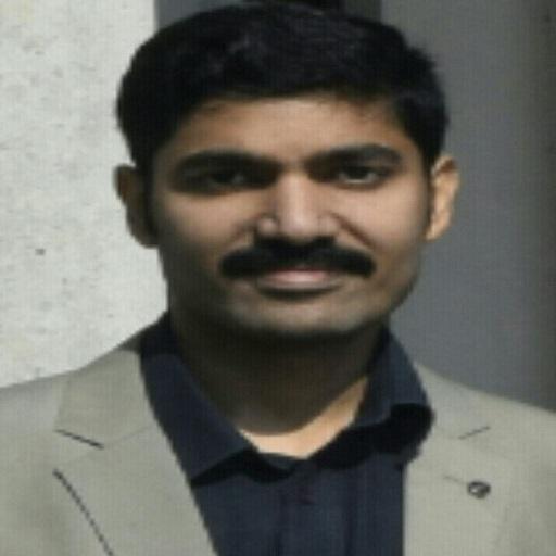 Binesh Nair